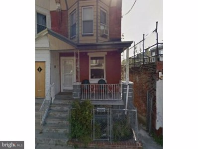 553 S Salford Street, Philadelphia, PA 19143 - MLS#: 1007525010