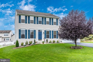 1079 Plateau Court, Hagerstown, MD 21742 - MLS#: 1007525178