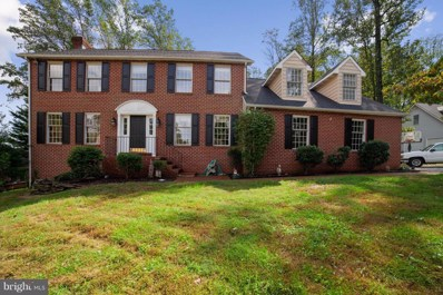 1009 Valewood Road, Baltimore, MD 21286 - MLS#: 1007526372