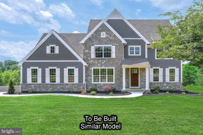 214 Hauer Terrace, Spring Grove, PA 17362 - MLS#: 1007527166