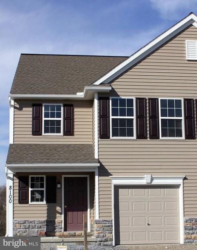 8106 Lenker Drive UNIT CV 154, Harrisburg, PA 17112 - MLS#: 1007527372