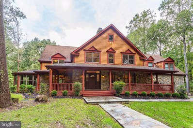 12749 Maryvale Court, Ellicott City, MD 21042 - #: 1007528202