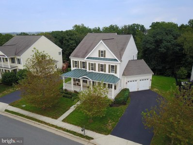 13534 Village Green Drive, Leesburg, VA 20176 - MLS#: 1007528586