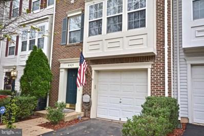 6921 Traditions Trail, Gainesville, VA 20155 - MLS#: 1007528592