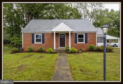 34 Randolph Road, Fredericksburg, VA 22405 - MLS#: 1007528614