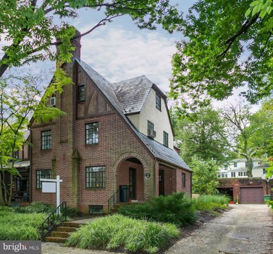 407 Wingate Road, Baltimore, MD 21210 - MLS#: 1007528616