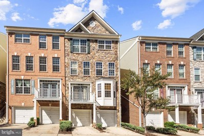 3516 Carriage Walk Lane UNIT 32-C, Laurel, MD 20724 - MLS#: 1007528638
