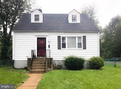 3701 Ferndale Avenue, Baltimore, MD 21207 - #: 1007528680
