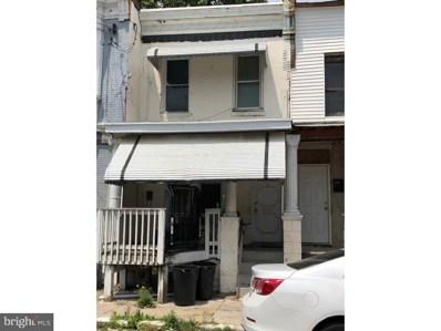 2007 W Indiana Avenue, Philadelphia, PA 19132 - #: 1007528692