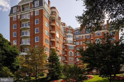 2660 Connecticut Avenue NW UNIT 5B, Washington, DC 20008 - MLS#: 1007528708