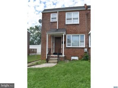 14 E 36TH Street, Wilmington, DE 19802 - MLS#: 1007528710