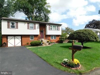 632 Hazel Avenue, Feasterville, PA 19053 - #: 1007528744
