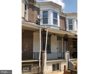 621 E Thayer Street, Philadelphia, PA 19134 - MLS#: 1007528746