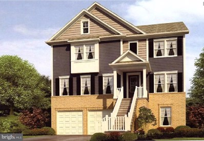 41 Clear Spring Lane, Fredericksburg, VA 22405 - MLS#: 1007528780