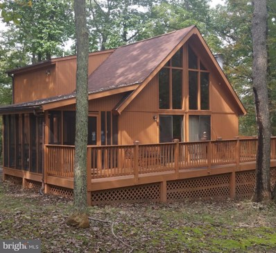 189 Pathfinders Lane, Hedgesville, WV 25427 - MLS#: 1007528796