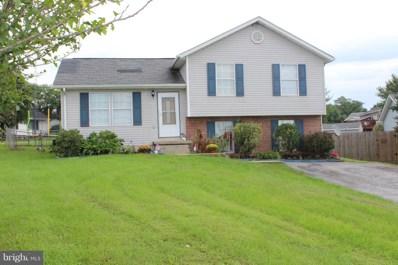 23 Magnolia Terrace, Martinsburg, WV 25404 - #: 1007529634