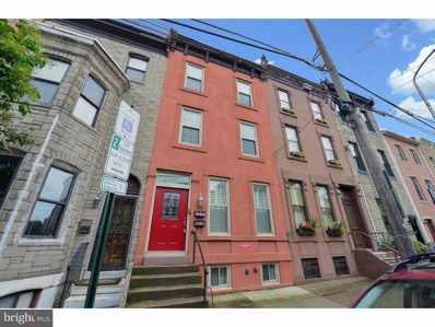 1708 Christian Street UNIT B, Philadelphia, PA 19146 - #: 1007529888
