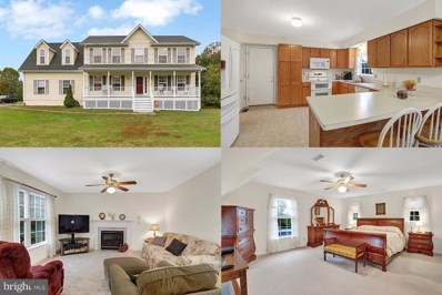 15925 Fox Chase Lane, Culpeper, VA 22701 - #: 1007531634