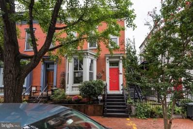 1418 Columbia Street NW, Washington, DC 20001 - MLS#: 1007531644