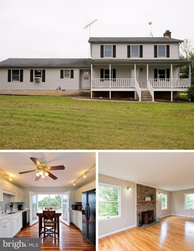 595 Cougill Road, Middletown, VA 22645 - #: 1007531680