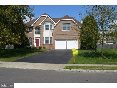 22 Milburne Lane, Robbinsville, NJ 08691 - #: 1007532978
