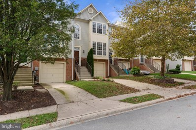 7757 Blueberry Hill Lane, Ellicott City, MD 21043 - MLS#: 1007532996