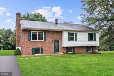 1933 Bulls Sawmill Road, Freeland, MD 21053 - MLS#: 1007533176