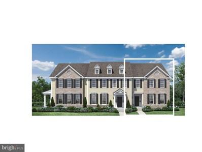 51 Old Bear Brook Road, Princeton, NJ 08540 - #: 1007533298