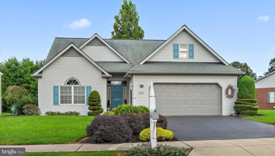 222 Blossom Trail, Mount Joy, PA 17552 - #: 1007533312