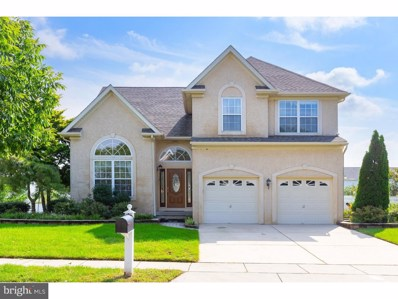 11 Valley Forge Drive, Woolwich Township, NJ 08085 - MLS#: 1007533332