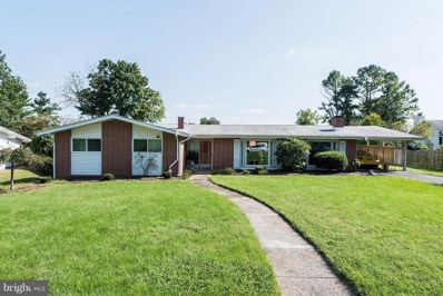 3409 Old Forest Road, Baltimore, MD 21208 - MLS#: 1007533344