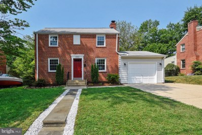 10510 Amherst Avenue, Silver Spring, MD 20902 - MLS#: 1007533384
