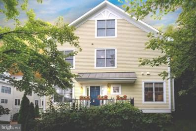 95 Heron Lane, Occoquan, VA 22125 - MLS#: 1007533454