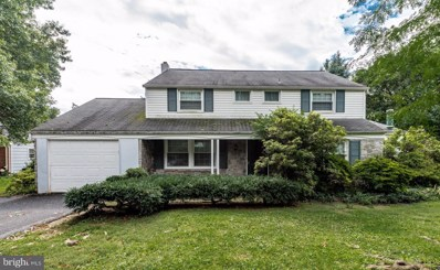 38 Glen Moore Circle, Lancaster, PA 17601 - MLS#: 1007534180
