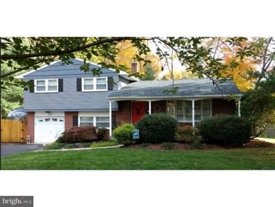 11 Beechwood Lane, Yardley, PA 19067 - #: 1007535188