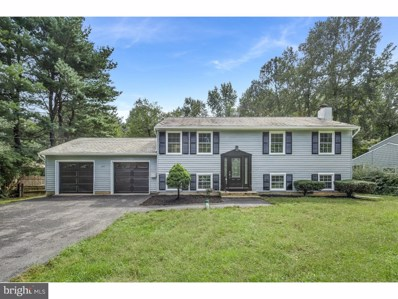 65 Maine Trail, Medford, NJ 08055 - #: 1007535574
