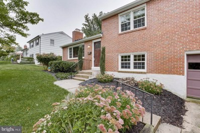 205 Rothwell Drive, Lutherville Timonium, MD 21093 - MLS#: 1007535636