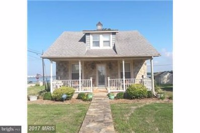 9130 Todd Avenue, Fort Howard, MD 21052 - MLS#: 1007535638