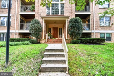 14202 Dove Creek Way UNIT 303, Sparks, MD 21152 - MLS#: 1007535646