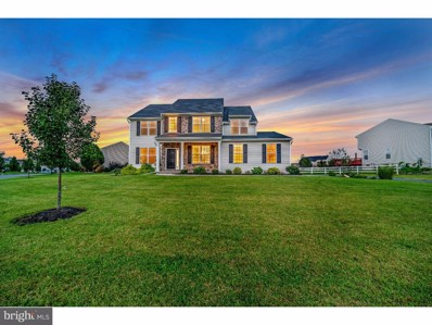 41 Joy Circle, Barto, PA 19504 - MLS#: 1007535672