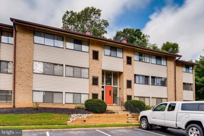 130 Royal Oak Drive UNIT G, Bel Air, MD 21015 - #: 1007535674