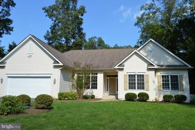 11111 Cinnamon Teal Drive, Spotsylvania, VA 22553 - #: 1007535694