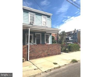 227 Bergen Street, Gloucester City, NJ 08030 - MLS#: 1007535812