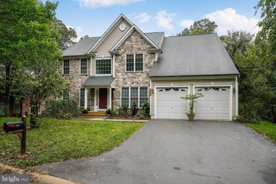 7838 Twin Stream Drive, Ellicott City, MD 21043 - MLS#: 1007535834