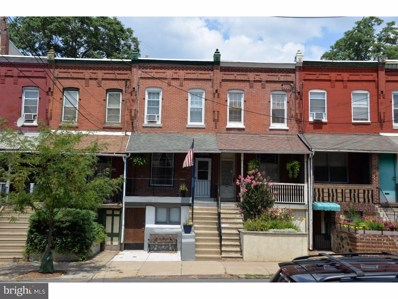 2917 Poplar Street, Philadelphia, PA 19130 - #: 1007535848