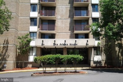 118 Monroe Street UNIT 201, Rockville, MD 20850 - #: 1007535852