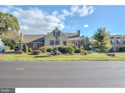 406 N Lewis Road, Royersford, PA 19468 - MLS#: 1007535872