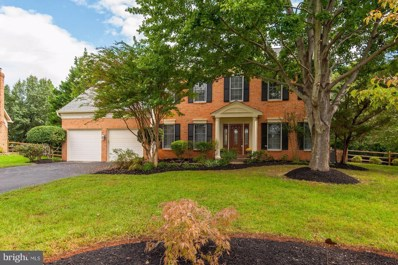 6101 Ridge Haven Court, Centreville, VA 20120 - MLS#: 1007535912