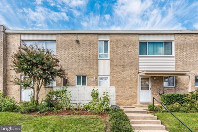 3109-W  University Boulevard UNIT 4, Kensington, MD 20895 - #: 1007535954