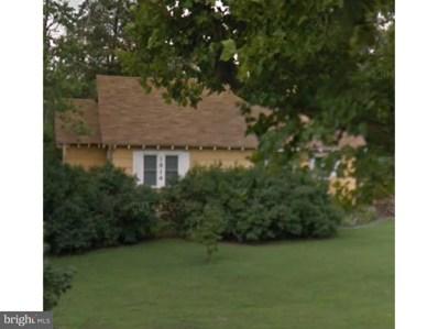 1814 W Garden Road, Vineland, NJ 08360 - MLS#: 1007535966